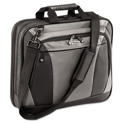 """CityLite Laptop 16"""" Case, 13-1/2 x  4-6/10 x 17-1/2, Black"""