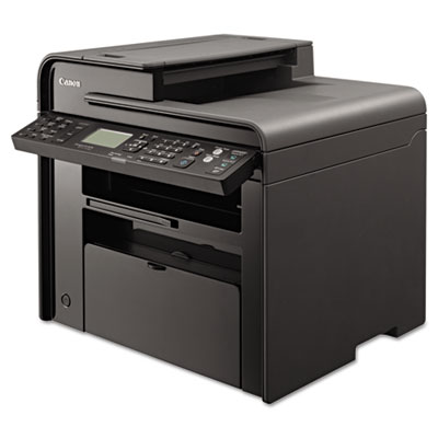 imageCLASS MF4770n Multifunction Laser Printer, Copy/Fax/Print/S