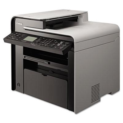 imageCLASS MF4880dw Wireless Multifunction Laser Printer, Copy/F