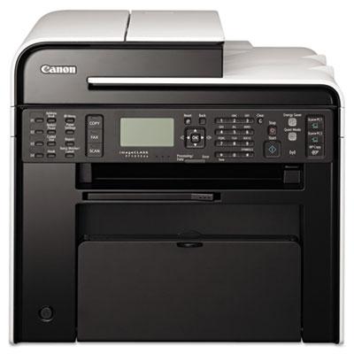 imageCLASS MF4890dw Wireless Multifunction Laser Printer, Copy/F