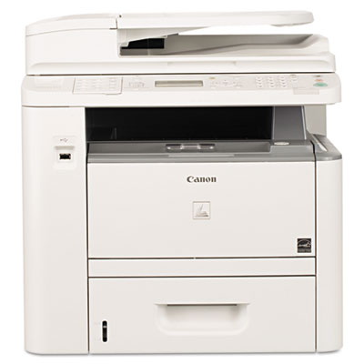 imageCLASS D1370 Wireless Multifunction Laser Printer, Copy/Fax/