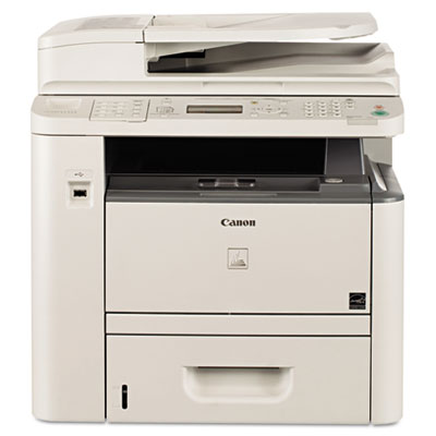 imageCLASS D1350 Multifunction Laser Printer, Copy/Fax/Print/Sca