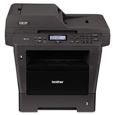 DCP-8150DN Multifunction Laser Copier, Copy/Print/Scan
