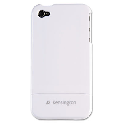 Capsule Case for iPhone 4/4S, White
