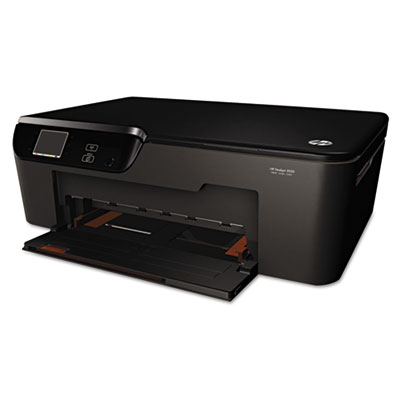HP HEWLETT PACKARD COMPANY - Deskjet 3520 Wireless e-All-in-One Inkjet Printer, Copy/Print/Scan Sold as 1 EA at Sears.com