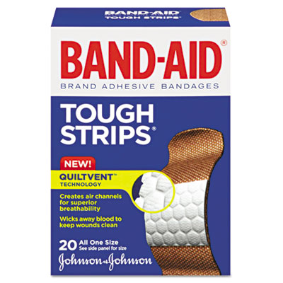 BANDAGES, FLX TOUGH STRPS