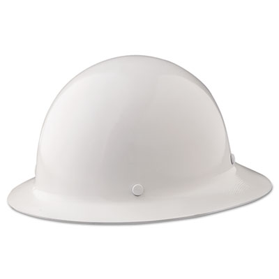 Skullgard Protective Hard Hats, Ratchet Suspension, Size 6 1/2 -