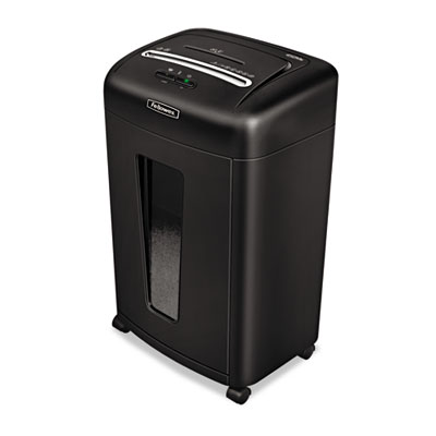Powershred 450Ms Medium-Duty Micro-Cut Shredder, 7 Sheet Capacit