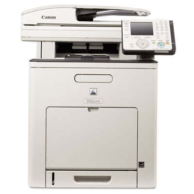 imageCLASS MF9220Cdn Multifunction Laser Printer, Copy/Fax/Print