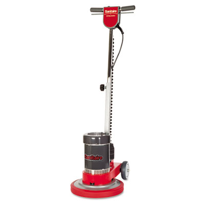 "12"" Floor Machine, .5hp"