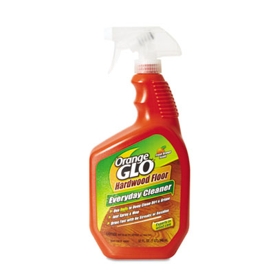 Hardwood Floor Cleaner, 32oz Bottle