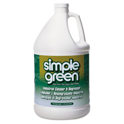 CLEANER, SIMPLE GREEN 1GAL(Case)