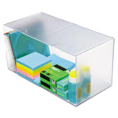 Desk Cube, Double Cube, 12 x 6 x 6