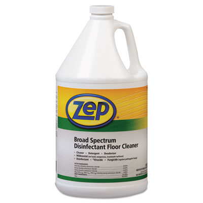 Floor Disinfectant, 1gal Bottle
