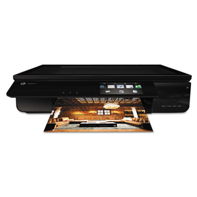ENVY 120 Wireless e-All-in-One Inkjet Printer, Copy/Print/Scan