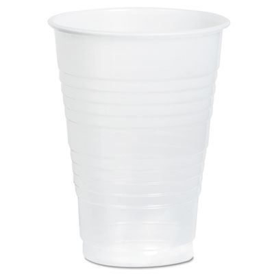 Galaxy Translucent Cups, 12oz, 1000/Carton