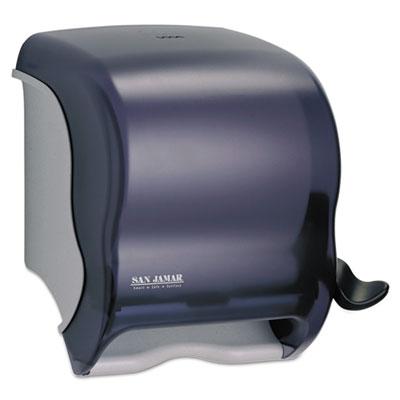 Element Lever Roll Towel Dispenser, 12 1/2w x 8 1/2d x 12 3/4h,