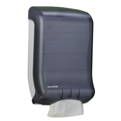 Classic Large Cap. Ultrafold Towel Dispenser, 11 3/4 x 6 1/4 x 1