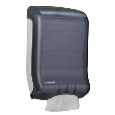 Classic Large Cap. Ultrafold Towel Dispenser, 11 3/4 x 6 1/4 x 1
