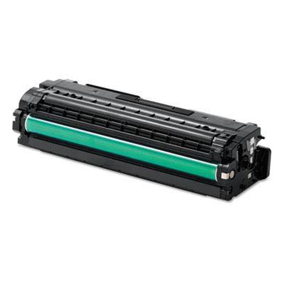 CLT-K506S (SU184A) Toner, 2000 Page-Yield, Black<br />91-SAS-SU184A