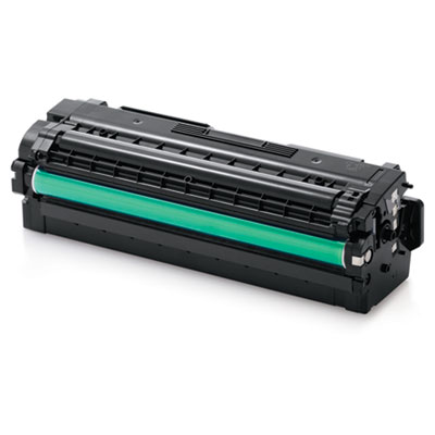 CLT-Y506L (SU519A) High-Yield Toner, 3500 Page-Yield, Yellow<br />91-SAS-SU519A