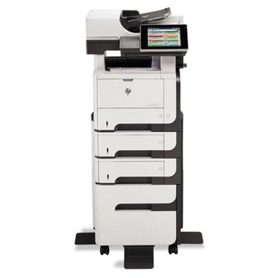 LaserJet Enterprise Flow MFP M525c Laser Printer, Copy/Fax/Print
