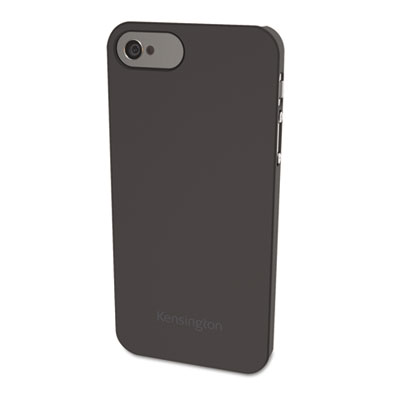Back Case for iPhone 5, Black