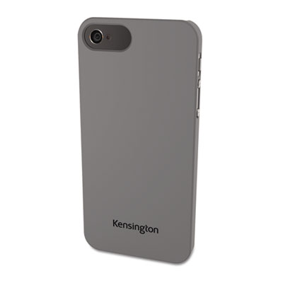 Back Case for iPhone 5, Gray