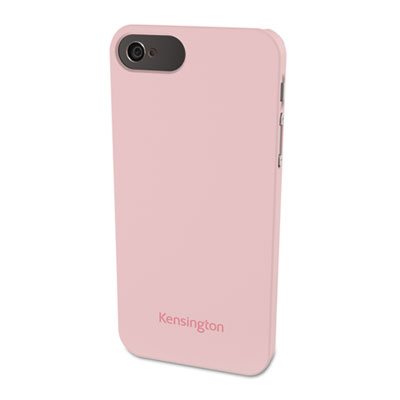 Back Case for iPhone 5, Pink