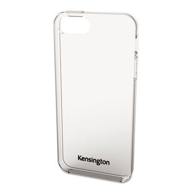 Gel Case for iPhone 5, Clear