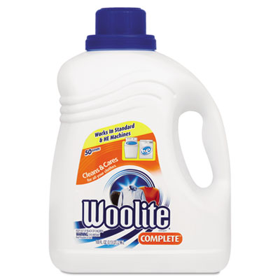 Complete Laundry Detergent, 100 oz Bottle