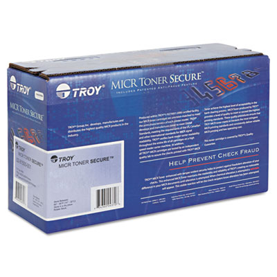 0281133001 11A Compatible MICR Toner Secure, 6,000 Page-Yield, B