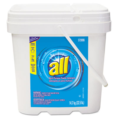 All-Purpose Powder Detergent 32.5 lb Tub