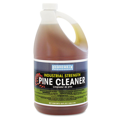 All-Purpose Pine Cleaner, 1gal Bottle, 4/Carton