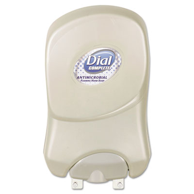 Duo Touch-Free Dispenser, 1250mL, Pearl