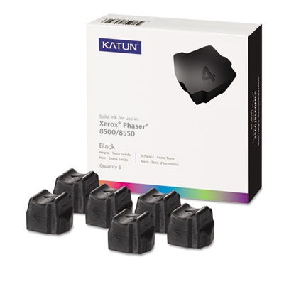KAT39391 Phaser 8500 Compatible, 108R00672 Solid Ink, 6000 Yld,