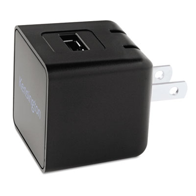 AbsolutePower 2.1 Wall Charger, Variable 2.1 Amp Port, Detachabl