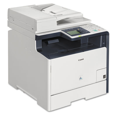 imageCLASS MF8580Cdw Wireless Multifunction Laser Printer, Copy/