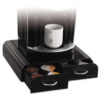 "Anchor Single Serve Storage System, 13"" x 13"" x 2 1/2"""