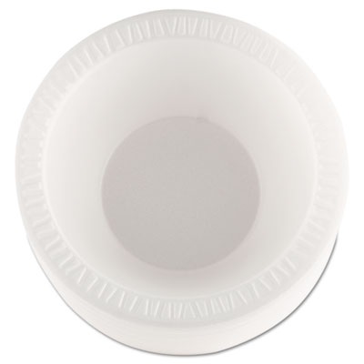 BOWL,FOM10-12OZ,125PK,WHT