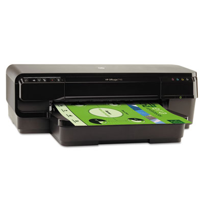 Officejet 7110 Wireless Wide Format Inkjet ePrinter