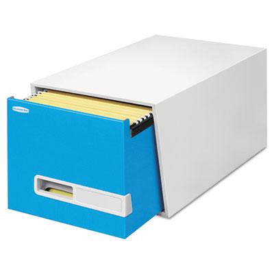 "Stor/Drawer Premier Extra Space Savings Storage Drawers, 24"" Let"