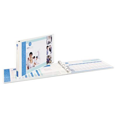 american paper twine co avery 11 x 17 heavy duty view binders