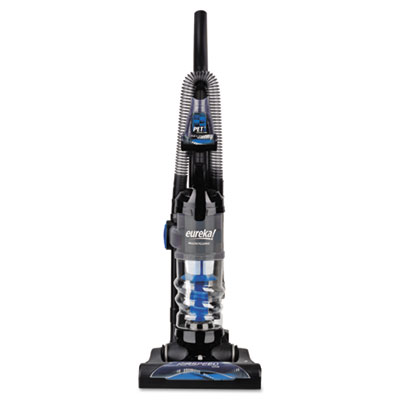 Airspeed ONE PET Bagless Upright Vacuum, 9lbs, Le Mans Blue