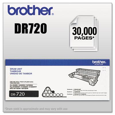 DR720 Drum Unit<br />91-BRT-DR720
