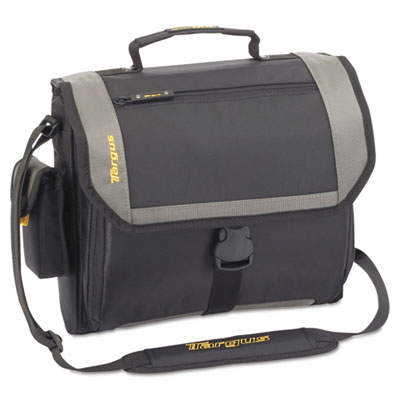 CityGear Atlanta Messenger Laptop Case, 2 1/3 x 10 4/10 x 11 8/1