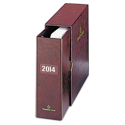 Personal Organizer Classic Storage Case w/Sleeve, 5-1/2 x 8-1/2,