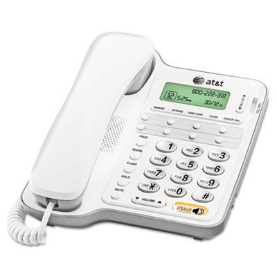 CL2909 One-Line Corded Speakerphone
