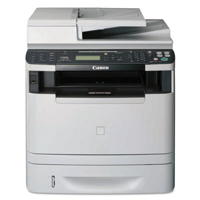 imageCLASS MF6180dw Wireless Multifunction Laser Printer, Copy/F