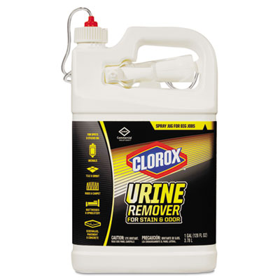 Urine Remover, 128oz  Spray Jug